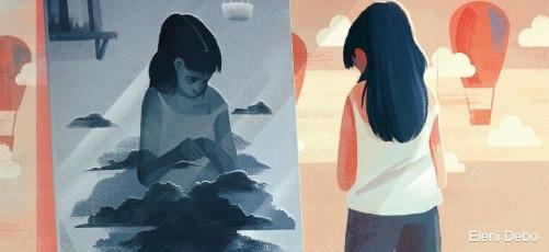 Waarom Daisy op haar 11de een abortus onderging